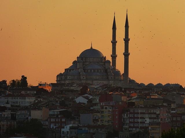 8 razlogov zakaj v turcijo istanbul