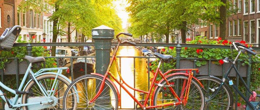 Amsterdam izleti
