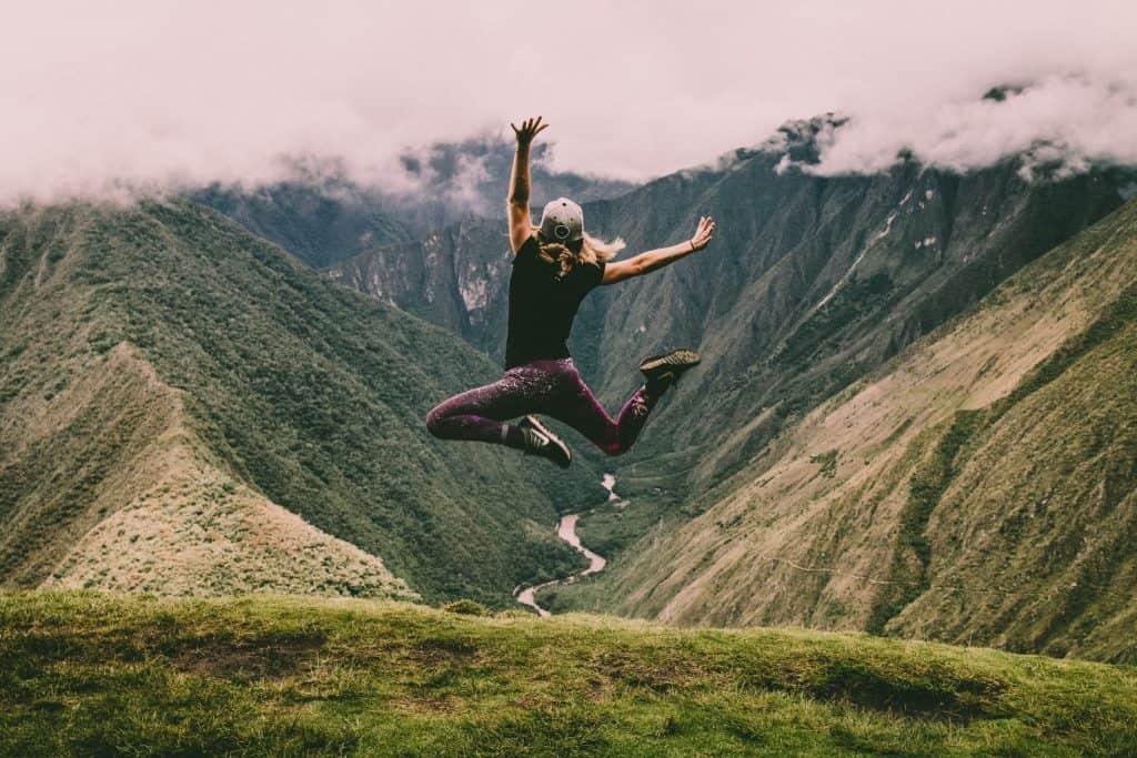 inkovska pot