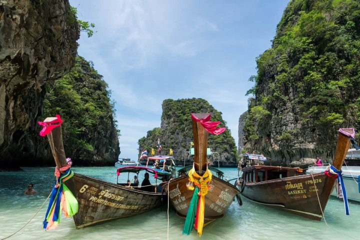 Phuket, Tajland