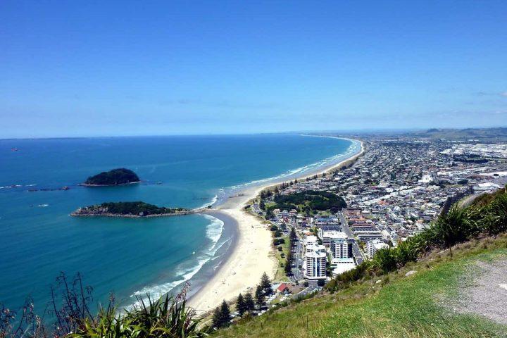 Tauranga, Novi Zeland