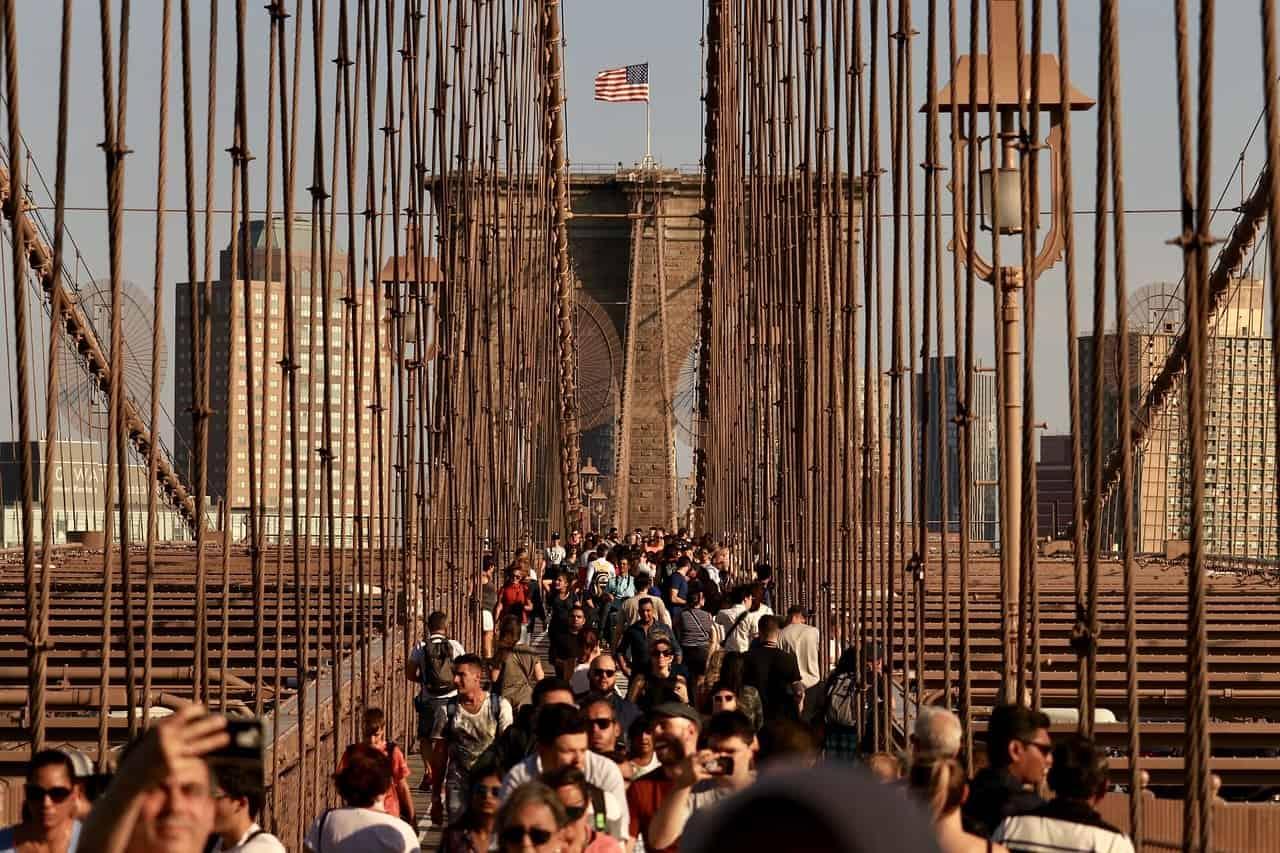 New York - turistične destinacije 2