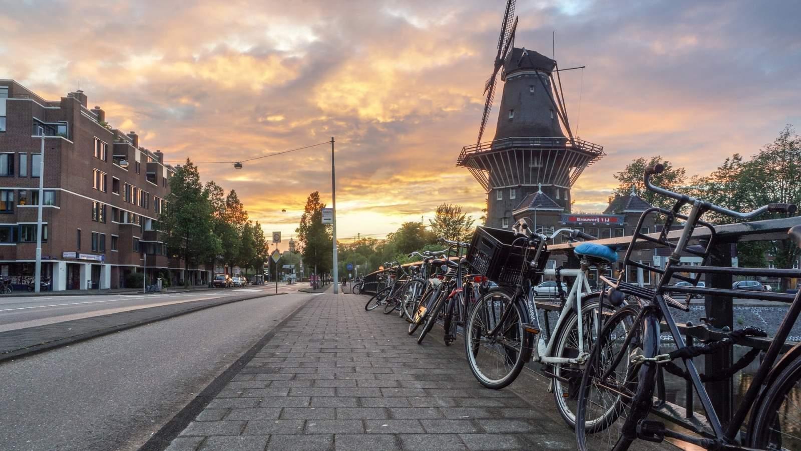 amsterdam bicikli 2