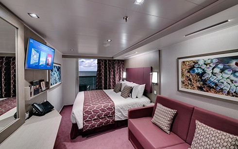 msc cabins for families 1