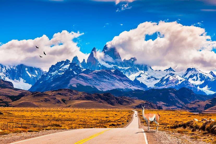 Čile - Page 4 Ile-autocesta