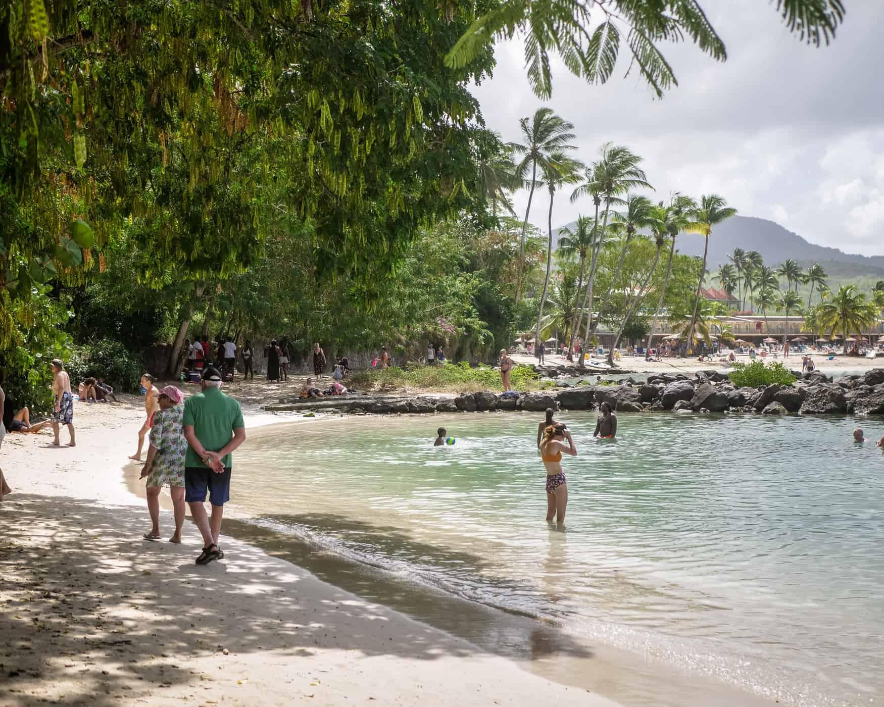 Pointe du Bout, Martinik, Karibi