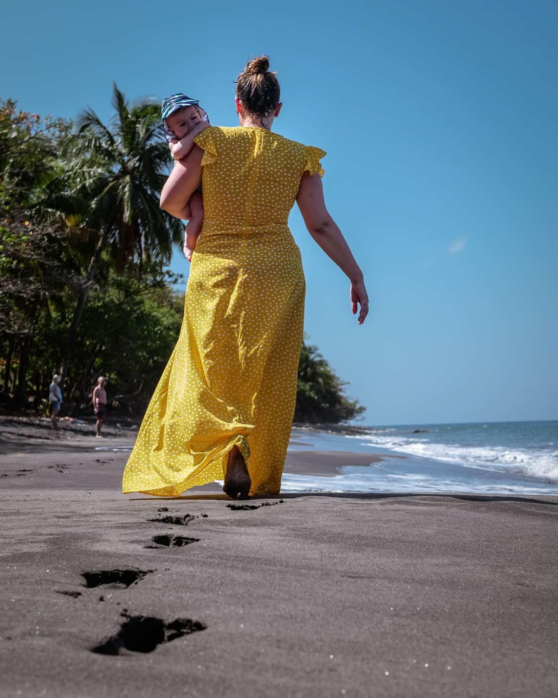 Anse Ceron, Martinik, Karibi