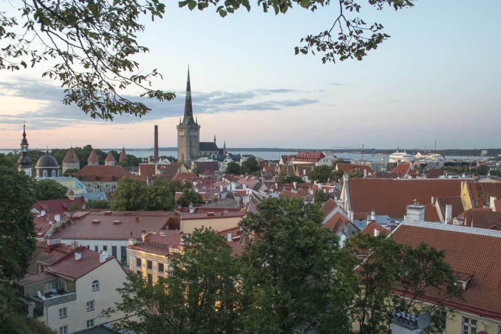 talin estonija