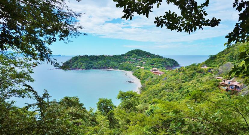 Gdje je toplo u siječnju? Kostarika