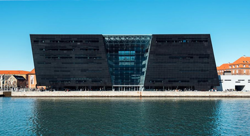 Kopenhagen je najbolji grad za kratko putovanje, Crni dijamant