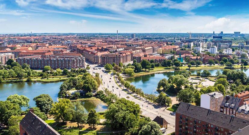 Kopenhagen je najbolji grad za kratko putovanje