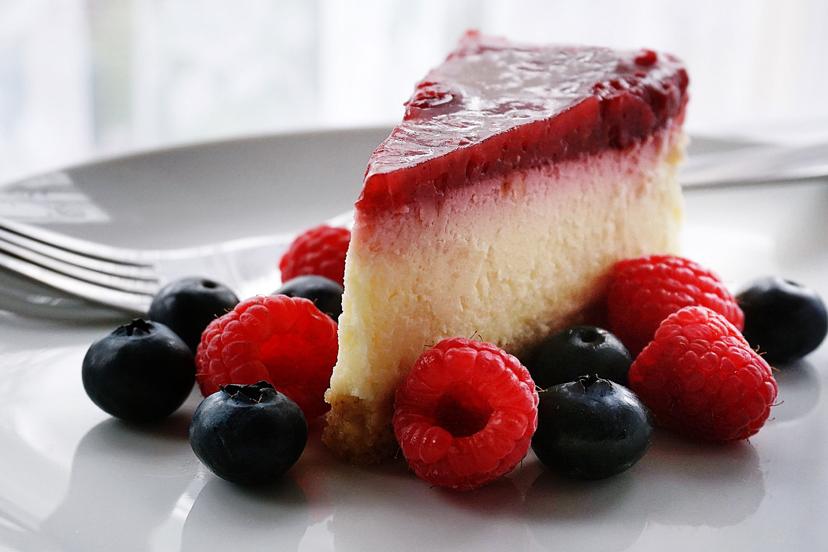 Gdje jesti u New Yorku, Cheesecake