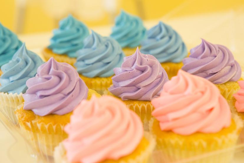 Gdje jesti u New Yorku, Cupcakes