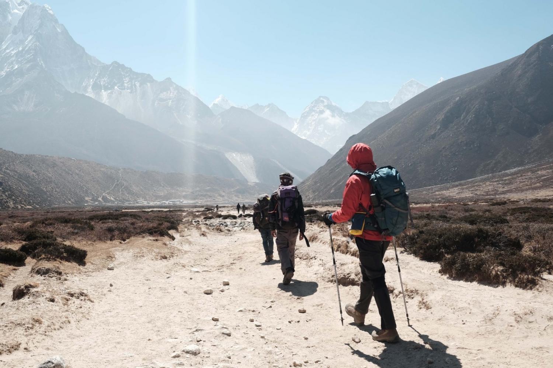 7 najboljih trekinga u svijetu
