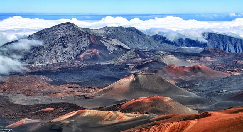 Havaji Haleakala