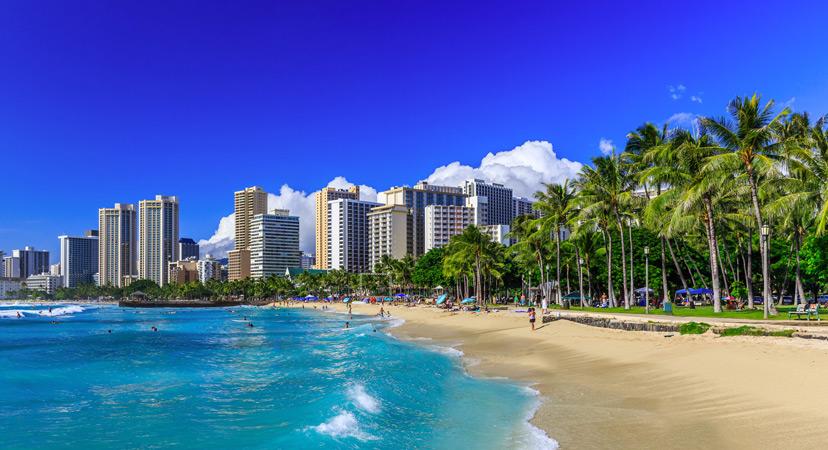Havaji Waikiki