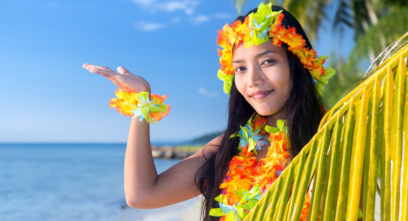 Havaji Lei