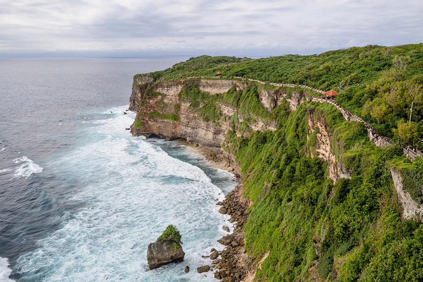 Bali, Tajska