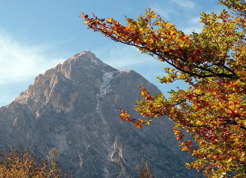 Italija: Narodni park Abruzzo, Lazio e Molise