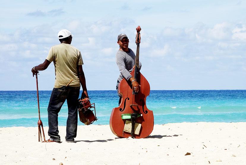 Kuba, kubanska glasba