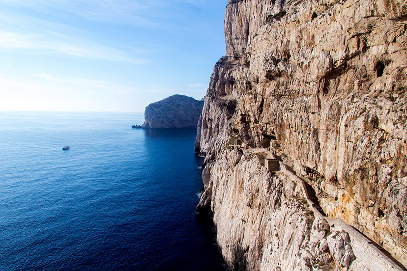 Sardinija Italija