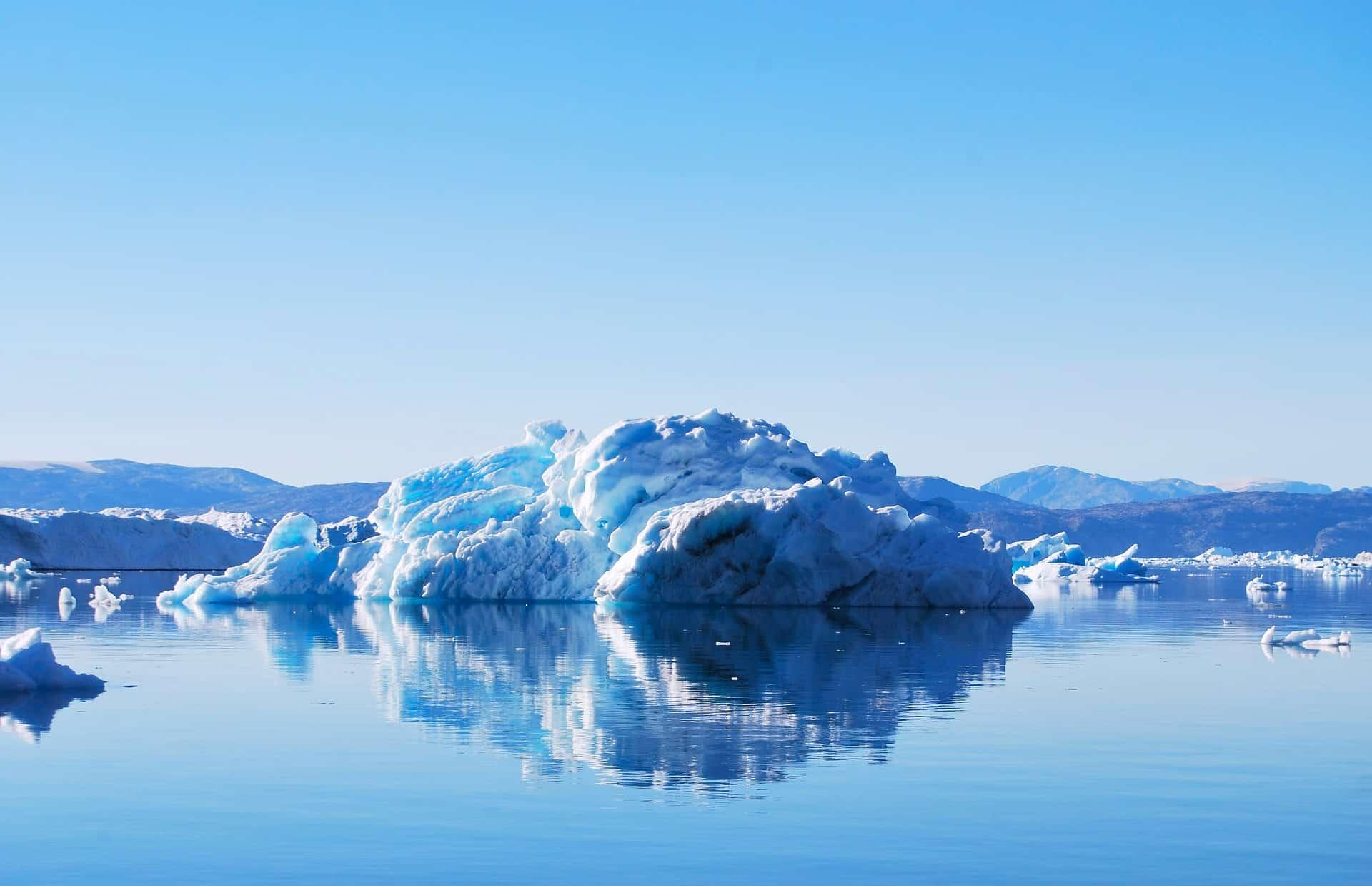 Arktik u zemlji sjevernog medvjeda 4