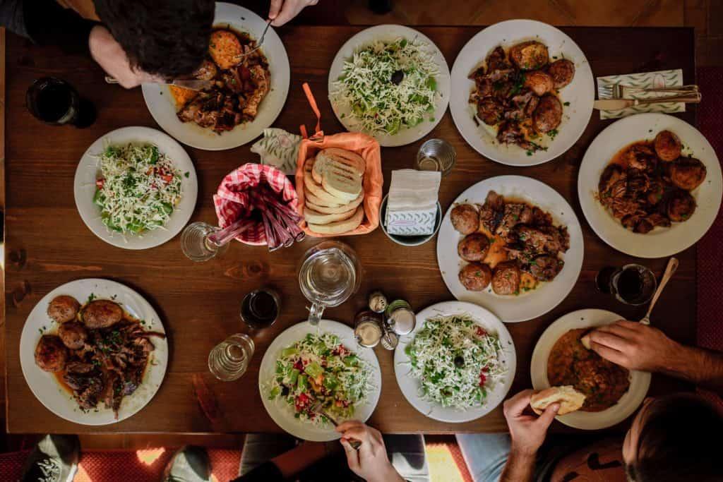 bolgarija hrana