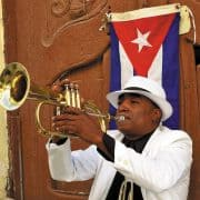 Cuba havana sax local music wisniack