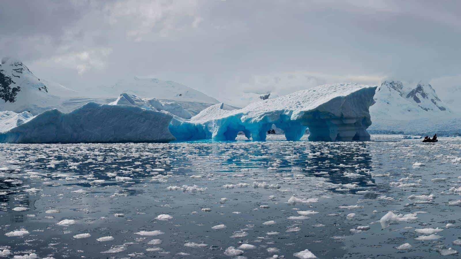 Antarktika 1