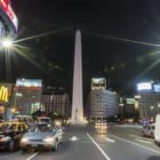 Argentina na robu sveta 14