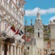 Ekvador pustolovščina in oddih v enem 5