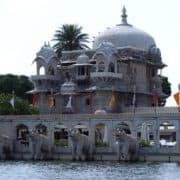 Indija 16