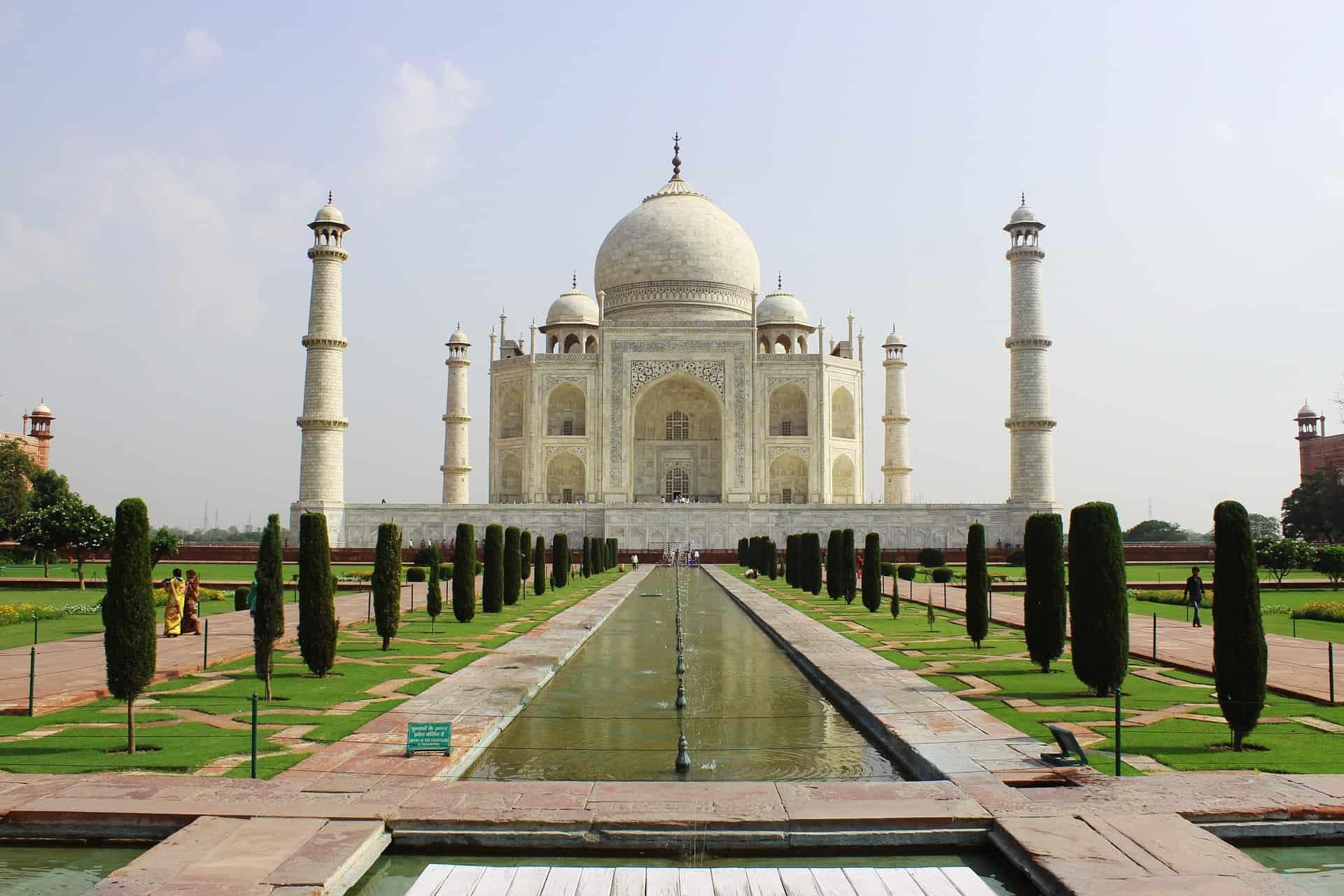 Indija 19