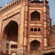 Indija 3