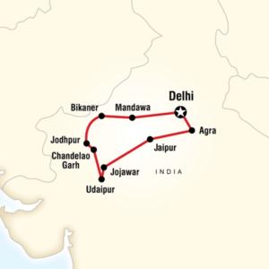 Popis web stranica za upoznavanja u Indiji