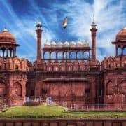 Indija 7