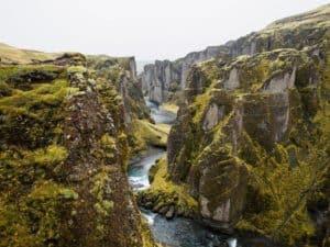 Islandski severni sij in zlati krog 14