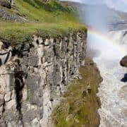 Islandski severni sij in zlati krog 3