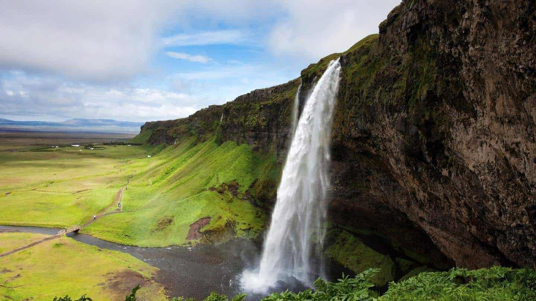 Islandski severni sij in zlati krog 5