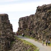 Islandski severni sij in zlati krog 7