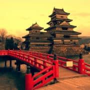 Japonska 9