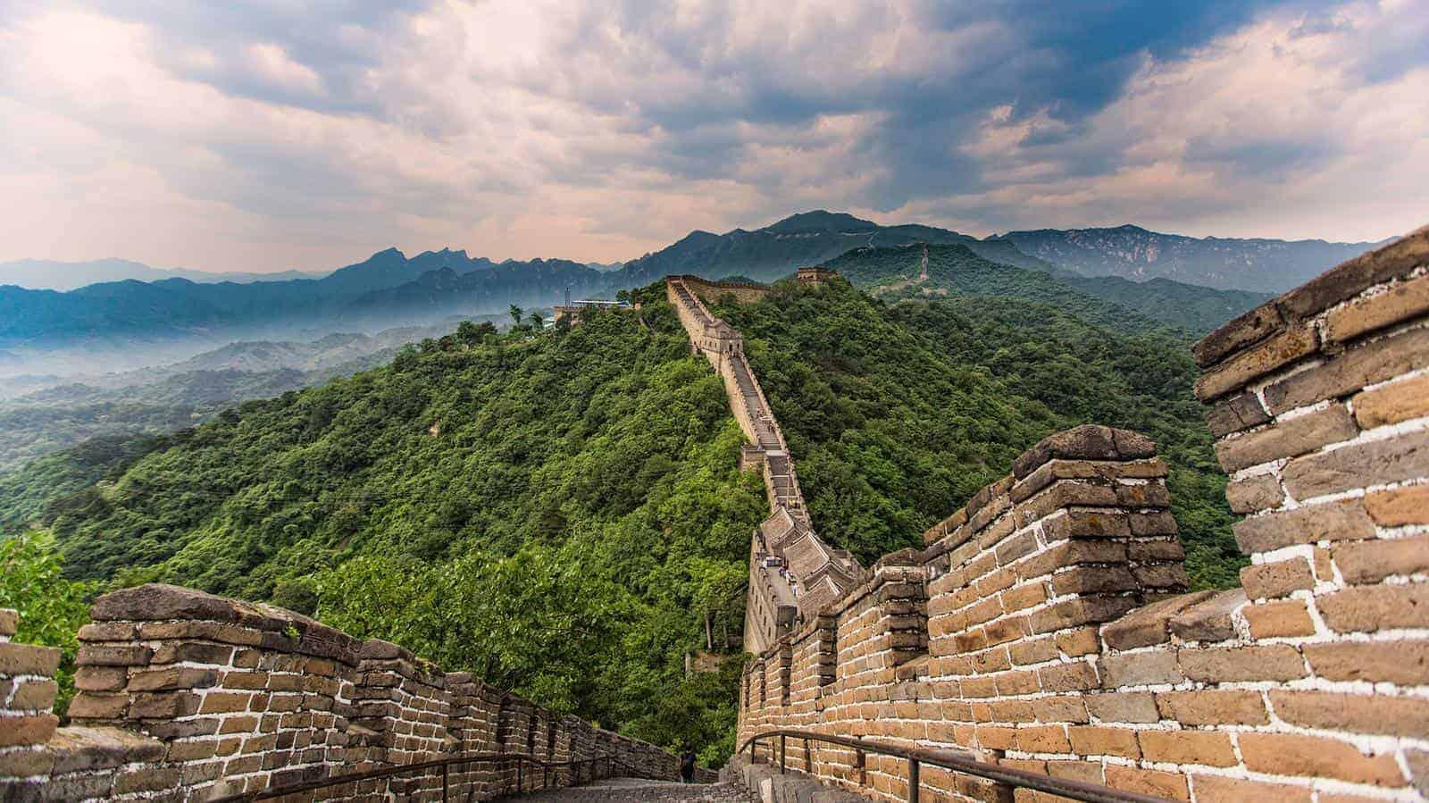 Kitajska in tibet 1