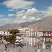 Kitajska in tibet 29