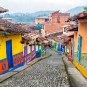 Kolumbija 7