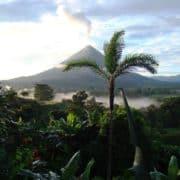 Kostarika aktivno potovanje 12