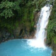 Kostarika aktivno potovanje 13
