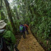Kostarika aktivno potovanje 2