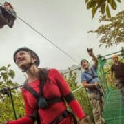 Kostarika aktivno potovanje 5