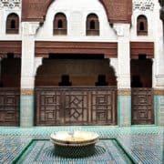 Maroko