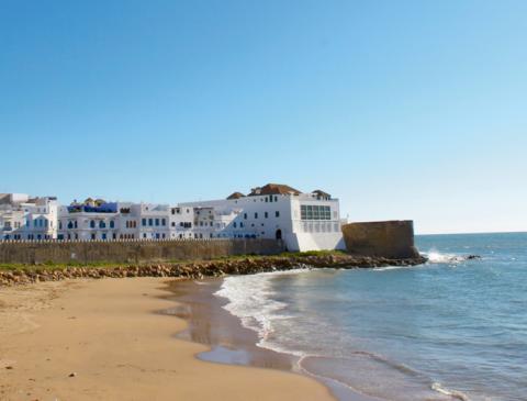 Maroko obiteljska avantura 2